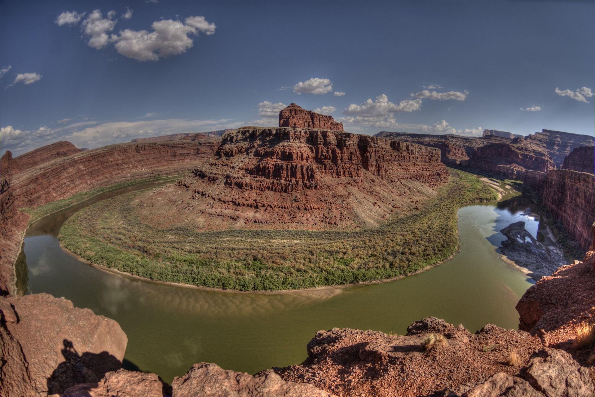 Dziki Zachód USA 2020 - cz. 2. północny zachód